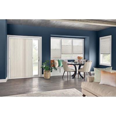 Light Filtering VertiCell Shade
