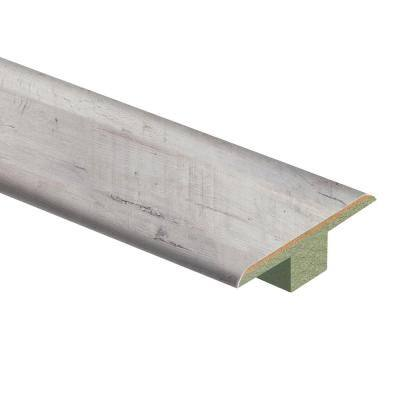 Lone Tree 7/16 in. Thick x 1-3/4 in. Wide x 72 in. Length Laminate T-Molding