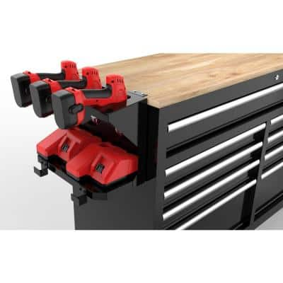 15 in. W Power Tool Holder