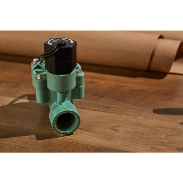 3//4 Orbit 57280 Female Pipe Threaded Auto Inline Sprinkler Valve