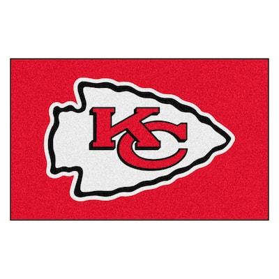NFL - Kansas City Chiefs Rug - 5ft. x 8ft.