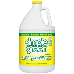 1 Gal. Lemon Scent All-Purpose Cleaner
