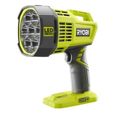 18-Volt ONE+ Hybrid LED Spotlight (Tool Only) with 12-Volt Automotive Cord