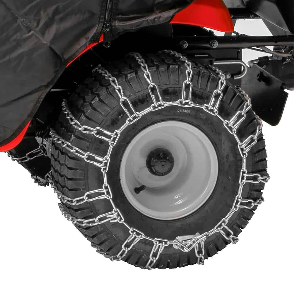 Patio, Lawn & Garden Snow Blower Tire Chains TireChain.com 18 X ...