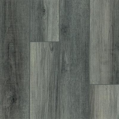 Rigid Core Essentials Moon Shadow 6 in. W x 48 in. L Click Lock Luxury Vinyl Plank (18.8 sq. ft./case)