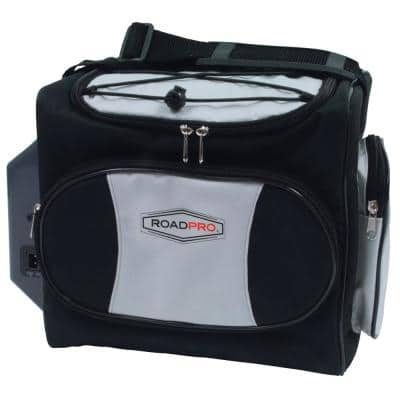 12-Volt Soft Sided Cooler Bag