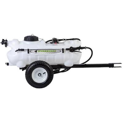 Trailer Sprayer 15 Gal. 12-Volt Economy for ATV's, UTV's and Lawn Tractors