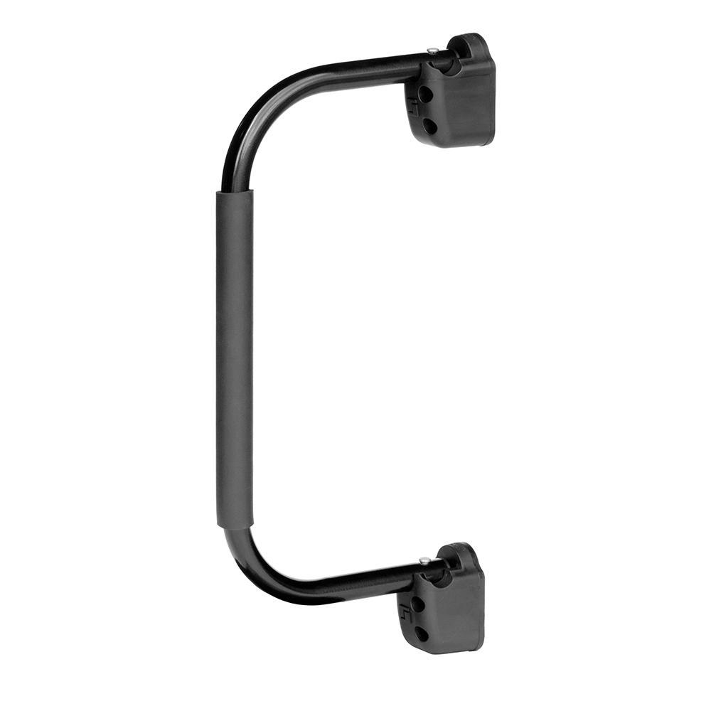 Lend-A-Hand Mini Rail in Black