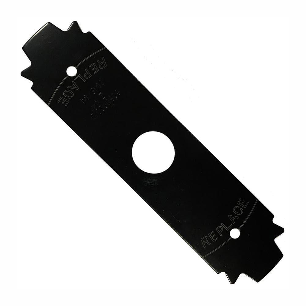 RYOBI 8 in. Replacement Edger Blade