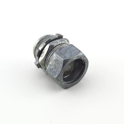 1/2 in. EMT Compression Connectors (50-Pack)