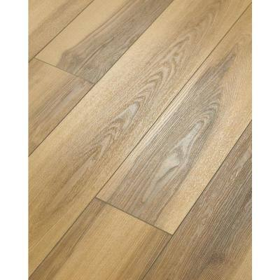 Avalon 7 in. W Dominion Click Lock Luxury Vinyl Plank Flooring (28.36 sq. ft./case)