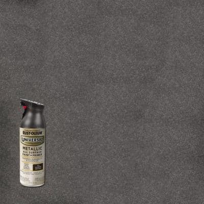 11 oz. All Surface Metallic Oil Rubbed Bronze Spray Paint and Primer in One