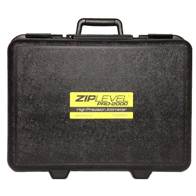 19.2 in. Standard Duty Shipping Tool Case in Black