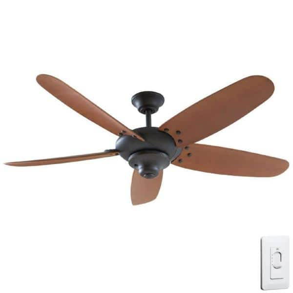 Home Decorators Collection Altura 60 In, Home Depot Outdoor Fans Without Lights