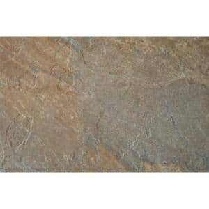Ayers Rock Rustic Remnant 13 in. x 20 in. Glazed Porcelain Floor and Wall Tile (12.86 sq. ft. / case)