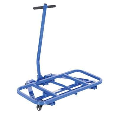 600 lbs. Capacity Desk Mover Steel