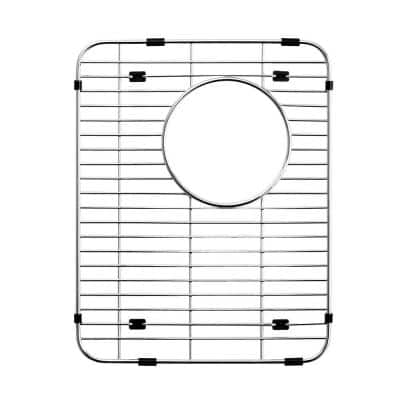10-3/4 in. x 13-5/8 in. x 5/8 in. Wirecraft Bottom Grid