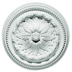 15 in. Savanah Ceiling Medallion