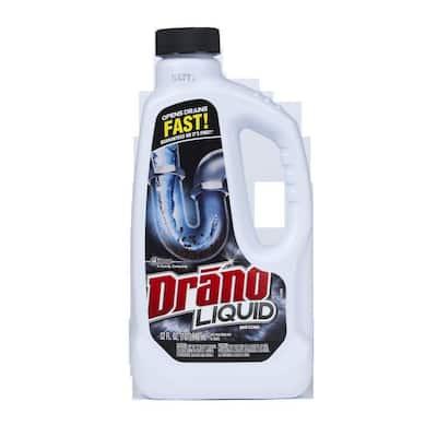 32 oz. Liquid Drain Cleaner (12-Pack)