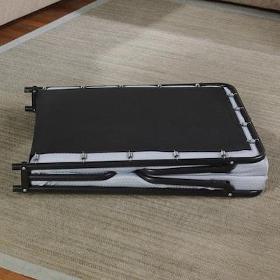 Beautysleep 2in. Memory Foam Medium Folding Mattress