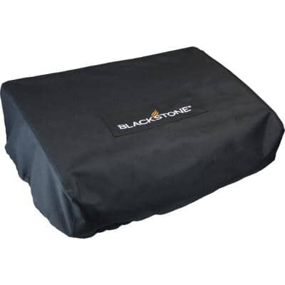 22 in. Table Top Griddle Cover