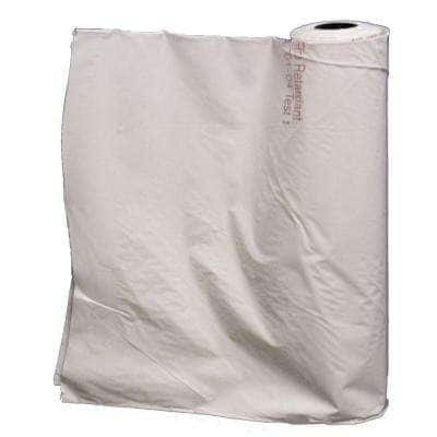 12 ft. x 100 ft. 6-mil Anti-Static Fire Retardant Construction Poly