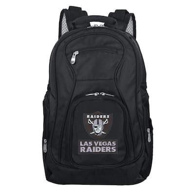 NFL Oakland Raiders Laptop Backpack