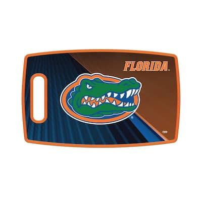 Florida Gators Large Plastic Cutting Board