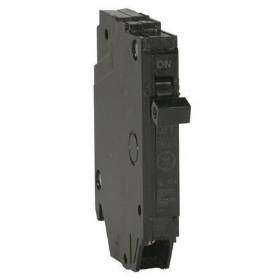 Q-Line 15 Amp 1/2 in. Single-Pole Circuit Breaker
