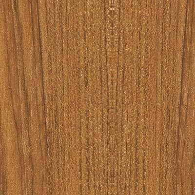 3/4 in. x 2 ft. x 8 ft. Teak PS Natural MDF Project Panel