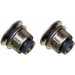 Moog Chassis Products Rack And Pinion Mount Bushing K7387 The Home Depot