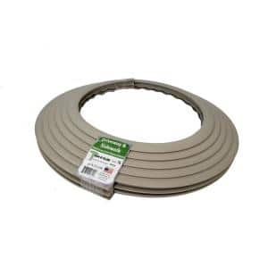 3/4 in. x 25 ft. Concrete Expansion Joint Replacement in Grey