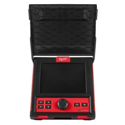 M18 18-Volt Lithium-Ion Wireless Pipeline Inspection System Monitor (Tool-Only)
