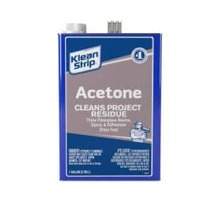 1 Gal. Acetone