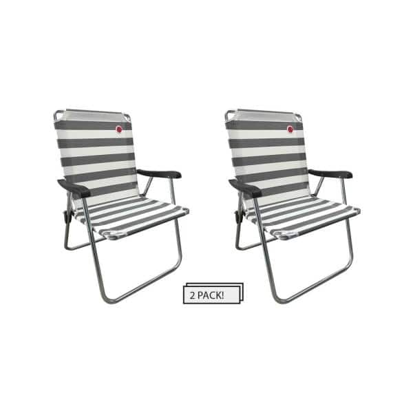 Classic Folding Camp Lawn Chair, New Classic Furniture Reviews