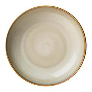 Oneida 11 In Marble Porcelain Couple Plates Set Of 12 L6200000155cr The Home Depot