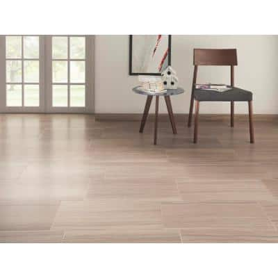 Motion Gesture Cove Base Matte 6.3 in. x 13.11 in. Porcelain Wall Tile (0.57 sq. ft.)
