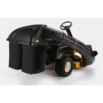 Original Equipment 50 in. and 54 in. Double Bagger for RZT-L and RZT-S Series Zero Turn Lawn Mowers (2011 thru 2018)