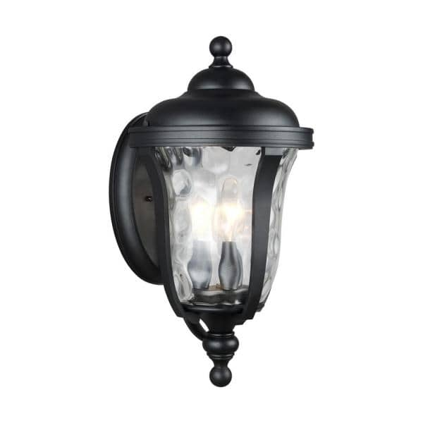 Reviews For Sea Gull Lighting Perrywood, Outdoor Sconce Lighting Reviews