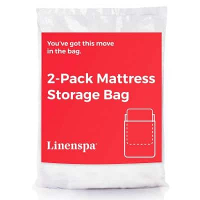 King Mattress Bag (Pack of 2)