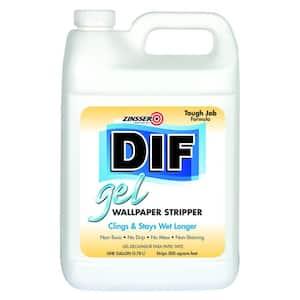 1 gal. DIF Gel Wallpaper Stripper (4-Pack)