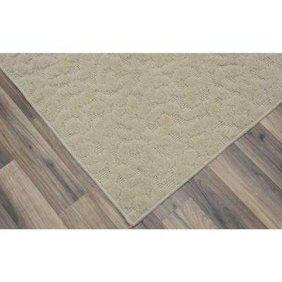 Beige Garland Rug Area Rugs Rugs The Home Depot