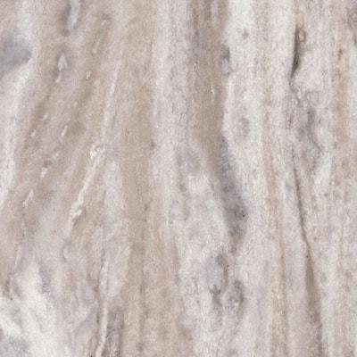 5 ft. x 12 ft. Laminate Sheet in Glacier Quartzite with Antique