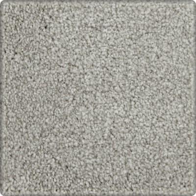 Denfort - Color Cloudy Day Texture Gray Carpet
