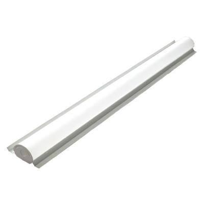 4 ft. 64-Watt Equivalent 36-Watt White 5000K Integrated LED Retrofit Linear Strip Light 4900 Lumens Multi-Volt Daylight