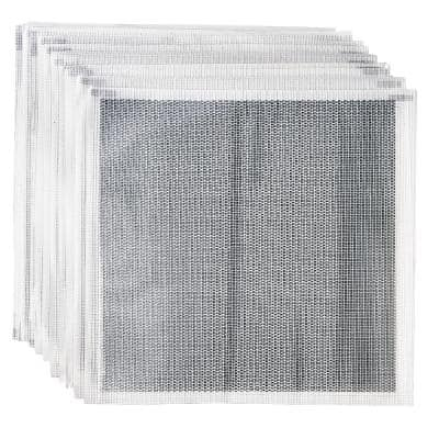 12 in. x 12 in. Drywall Repair Patches (10-Pack)