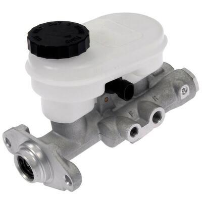 Brake Master Cylinder 1992-1996 Chevrolet Corvette