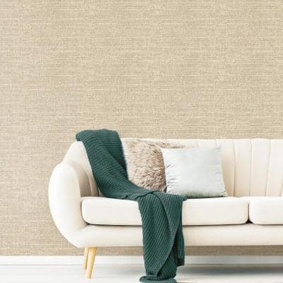 Tweed Peel and Stick Wallpaper (Covers 28.18 sq. ft.)