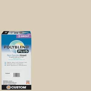 Polyblend Plus #10 Antique White 10 lb. Non-Sanded Grout