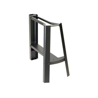 14 in. Metal Scroll Saw Stand for 40-694 Scroll Saw
